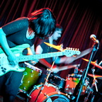 Screaming Females 2014 - Grog Shop